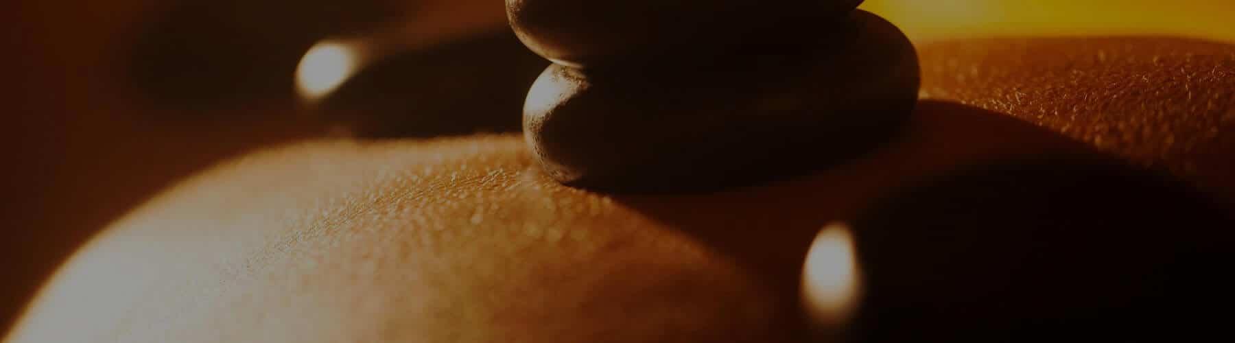 Hot stones massage Wakefield