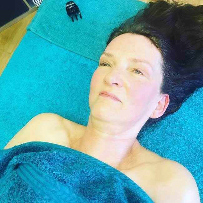Hot stones massage Wakefield Barnsley