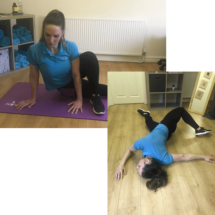 Rejuvenate Massage therapy
